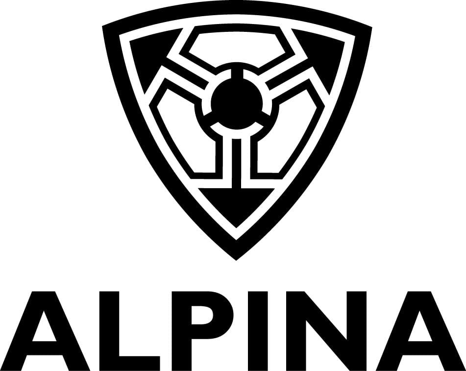 Alpina - Merken