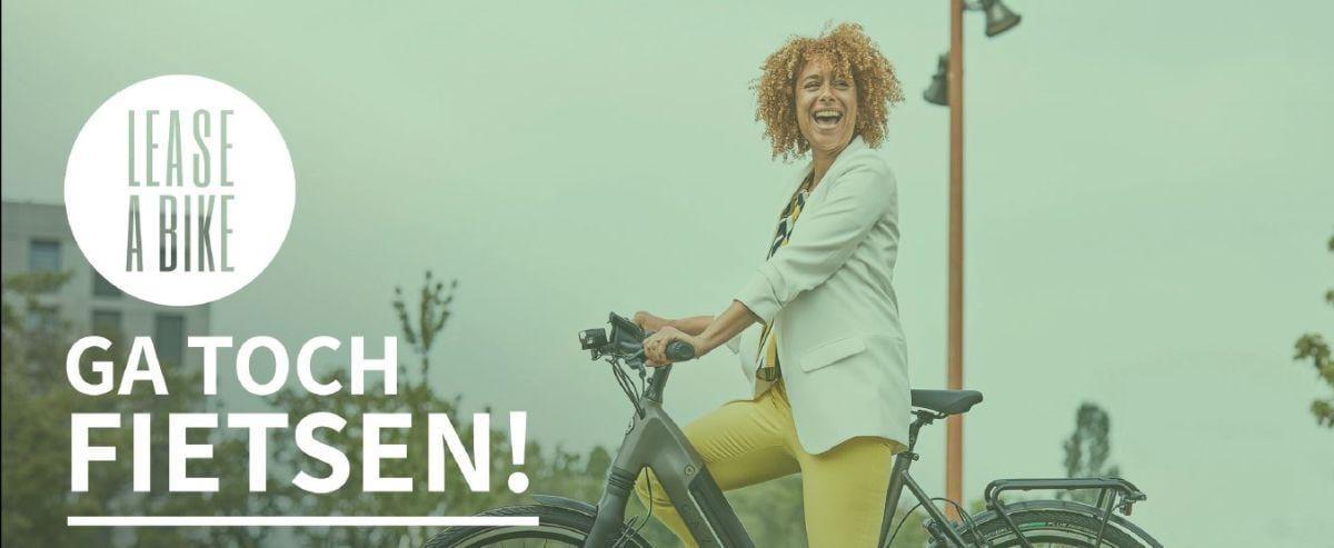 lease a bike - Merken