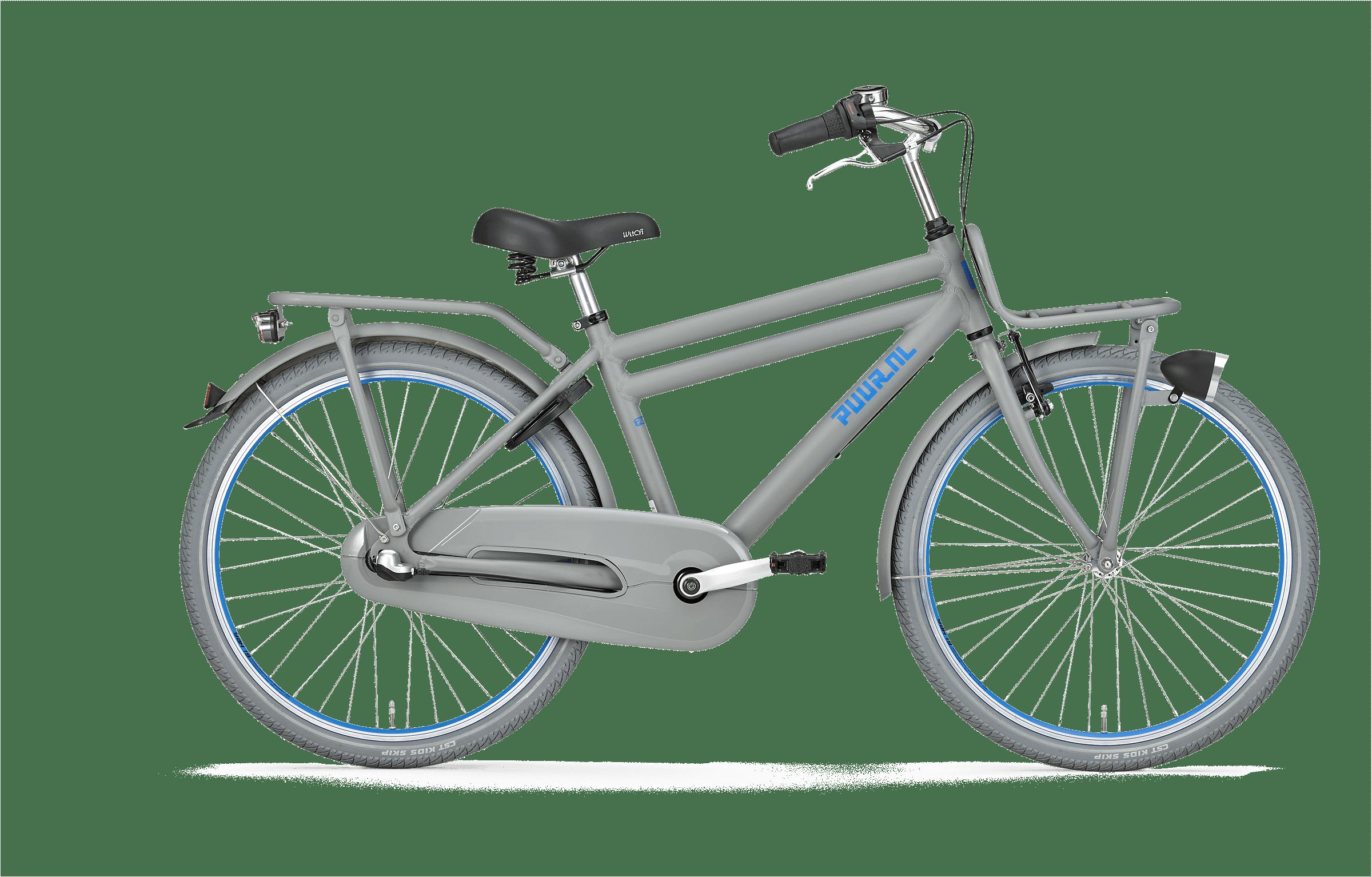 puurnlr3v24wjustgreymat - Gebruikte fietsen